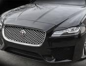 Jaguar XF 2016-2018 Chrome Main Grille Replacement