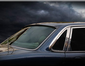 Jaguar XJ8 & XJR Roof Wing Spoiler