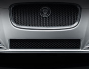Jaguar XF 2012-2015 OE Bumper Middle Grille Replacement