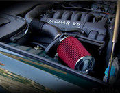 Jaguar XJ8 & XJR Direct Air Intake Kit