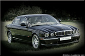 Jaguar XJ8 & XJR Complete Styling Package