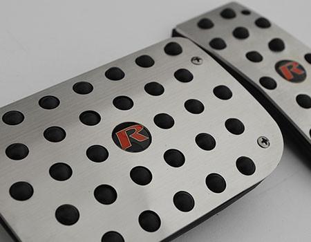 Jaguar XJ & XJR Custom Pedal Upgrade 3pcs kit