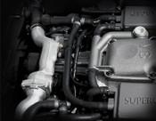 Jaguar XKR Supercharger Pulley Upgrade kit