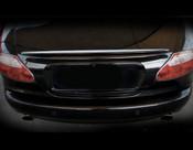 Jaguar XK8 & XKR Factory Style Lip Rear Spoiler