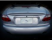 Jaguar XK8 & XKR Factory New Style Rear Spoiler