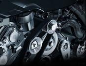 Jaguar XKR Supercharger Pulley Upgrade kit 2010-2011 50L models