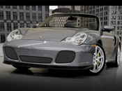 Porsche 911 (996) GT Turbo & 4S Lower Mesh Grille Kit