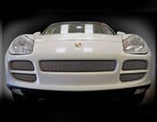 Porsche Cayenne Mesh Grille Kit 2003-2006