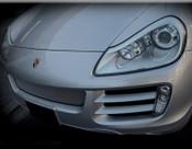 Porsche Cayenne Mesh Grille Kit 2007-2010