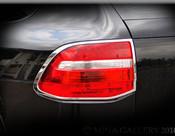 Porsche Cayenne Taillight Trim Surround Finishers 2007-2010