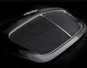 Bentley GT / GTC  Main Mesh Insert set 03-2009