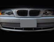 BMW 3 Series Lower Mesh Grille (2 door models) 99-03