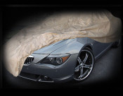 BMW 6 series; 640 / 650 All Wheather Car Cover 2004-2009