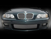 BMW Z3 Lower Mesh Grille kit 1999-2002