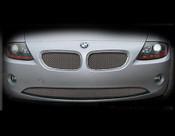 BMW Z4 Complete Kidney Mesh Grille Set 2003-2005