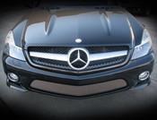 Mercedes SL 550 Lower Mesh Grille 2009-2012 models
