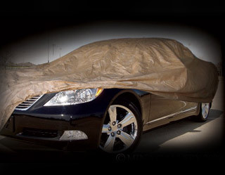 Lexus IS All Wheather Car Cover 2006-2011