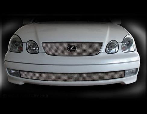 Lexus GS Main Mesh Grille Inner Overlay 1998-2005 models