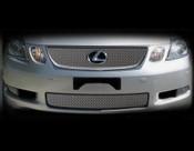 Lexus GS Main Mesh Grille Inner Overlay 2005-2007 models