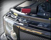 Range Rover Performance Intake Air Box Replacement 03-2005
