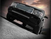 Range Rover Main Mesh Grille Kit 2003-2005 (Black or Chrome)