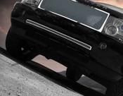 Range Rover Bumper Mesh Grille Kit 2003-2005 (Black or Chrome)