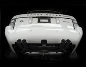 Range Rover Performance Quad Exhaust Kit 2010-2012