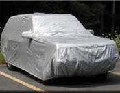 Range Rover Sport Custom High Line Car Cover 2006-2009