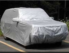 Range Rover Sport Custom High Line Car Cover 2006-2009