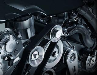 range rover sport performance supercharger pulley 5 0l. Black Bedroom Furniture Sets. Home Design Ideas
