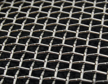 Jaguar XJS Mesh Grille Replacement Assembly (all models)