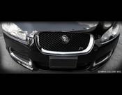 Jaguar XFR Carbon Fiber Front Apron Splitter (2007-2011 models)