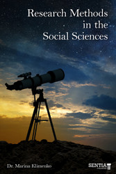 Research Methods in the Social Sciences (Marina Klimenko) - website and eBook