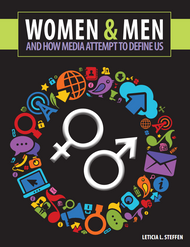Women (and Men) & How Media Attempt to Define Us (Leticia Steffen) - Physical book