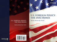 American Foreign Policy, East Asian International Relations, International Relations (Seung-Kyun Ko) - physical book