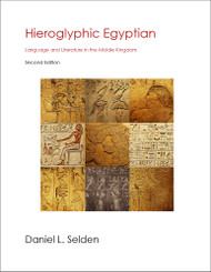 Hieroglyphic Egyptian (Daniel Selden) - eBook