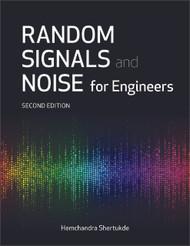 Random Signals and Noise 2nd Edition (Hemchandra M. Shertukde) - Paperback