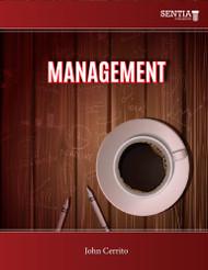 Management Workbook (John Cerrito) - eBook