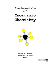 Inorganic Chemistry (Larry Funck) - Physical