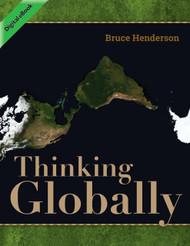 Thinking Globally (Bruce Henderson) - eBook
