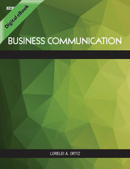 Business Communication (Lorelei A. Ortiz) - eBook