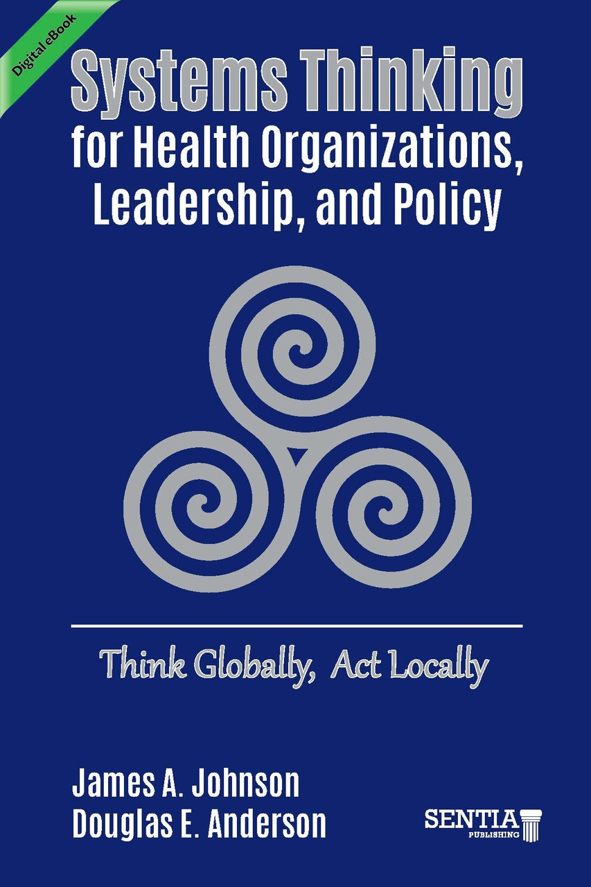 Systems thinking for health organizations leadership and policy image 1 fandeluxe Gallery