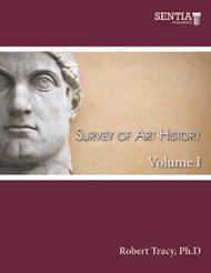 Survey of Art History VOLUME I (Robert Tracy) - eBook
