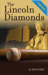 The Lincoln Diamonds (Curtis) - Paperback