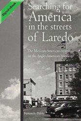 Searching for America in the Streets of Laredo (Pinon) - eBook