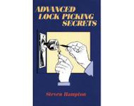 Advanced Lockpicking Secrets