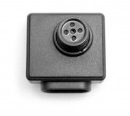 LawMate Wired HD CMOS Button Camera with Audio