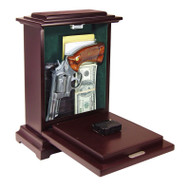 Tall Concealment Clock