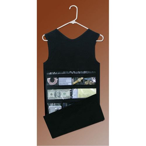 Attirant Hanging Closet Safe. Image 1