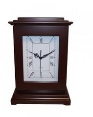 ZS Wi-Fi Rectangle Clock